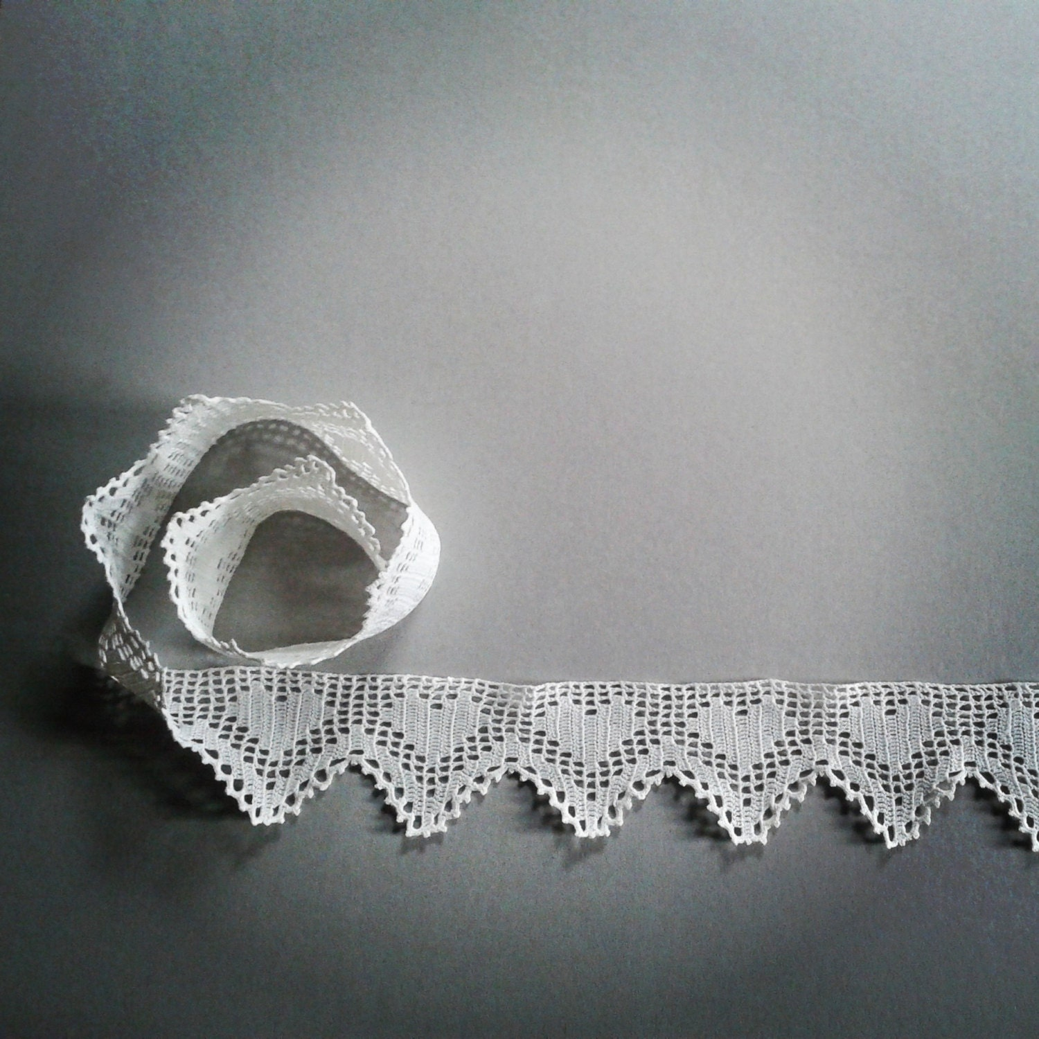Kitchen Ornament Crochet Border For Shelves Lace Trim Crochet Home Decor