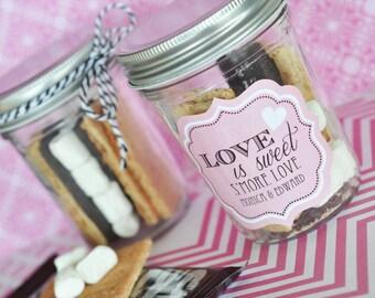 Cookie jar label | Etsy