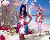 Katy Perry Candyland jurkje