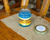 Quiet Waters Tallow Candle 4 oz.