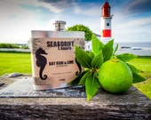 Aftershave - Bay Rum and Lime Aftershave/Men's Aftershave/Cologne/ Grooming kit, Christmas, gift,