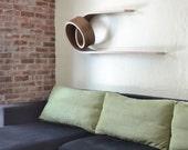 Simple Twist Shelf