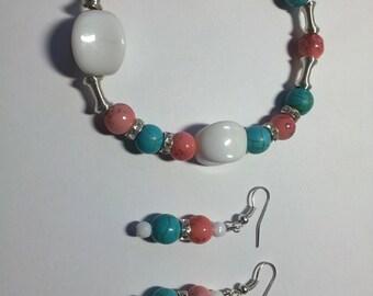 "Jewelry Set ""1980s"""