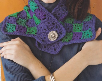 SWEET and SOUR COWL
