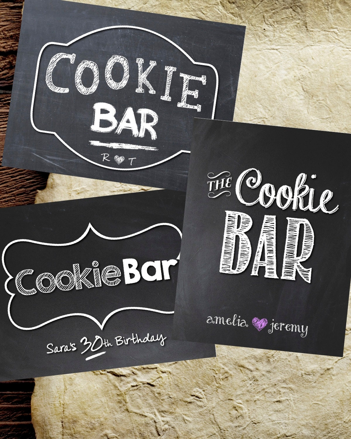 Cookie Bar Sign Rustic Dessert Sign Cookie Buffet Wedding. Life Is Strange Logo. Call Duty Banners. Job Portal Banners. Charcoal Murals. 2 Month Stickers. Back Stitch Lettering. Guadalupe Murals. Child Development Signs
