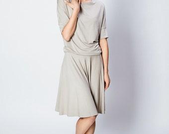 LeMuse Sand dress