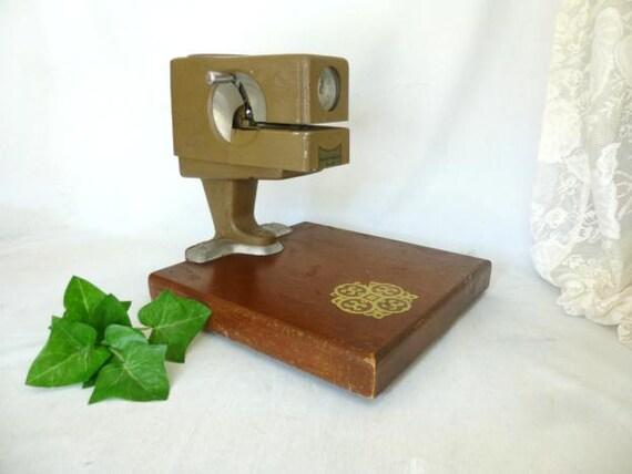 fabric measuring machine