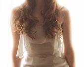 Silk Swatches for the Luna Wedding Dress