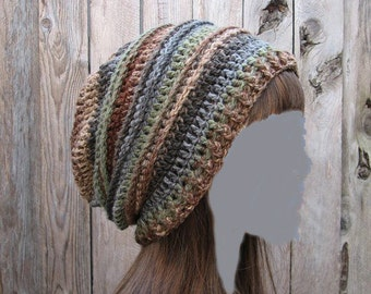 THE SLOUCH HAT