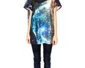 Thor Nebula Jersey Top