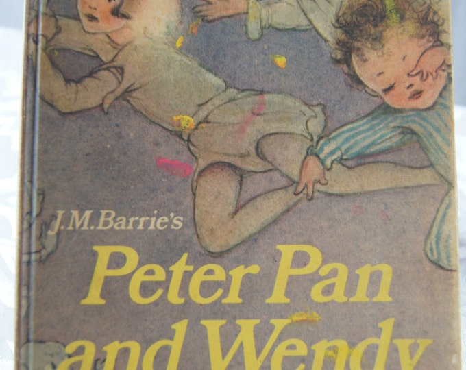 classic gender stereotype in j m barries peter pan Where jm barrie lived when he penned the classic children's j m barrie lived when he penned peter pan has several stereotype.