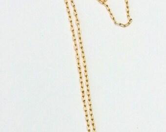 Lapis Necklace - 14k Gold Filled Blueberry Necklace - Gold Lapis Necklace - Engraved  Lapis Flower Navy blue