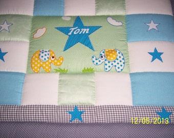baby blanket,child blanket, quilt