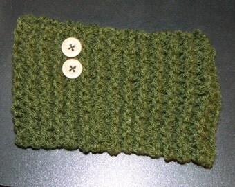 Army Green Headband