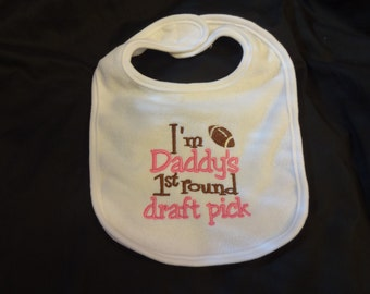Daddy's  DRAFT  Pick