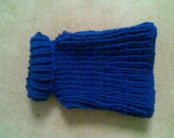 Knitting Pattern For Hamster Jumper : Knitted hamster Etsy
