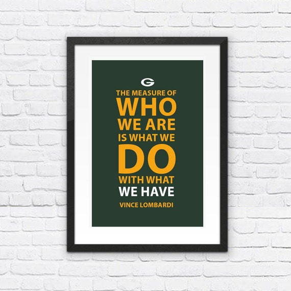 Green Bay Packers Inspirational Quotes Wwwpicsbudcom