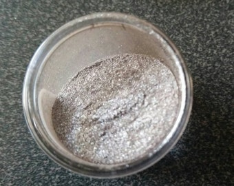 Luster Dust, Pewter Luster Dust