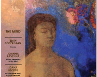 Spolia Magazine: The Mind