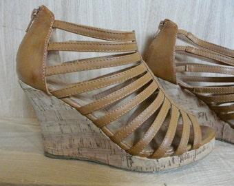 sandal women size 40