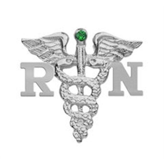 RN jewelry Nursing Pinning Ceremony Nurse Graduation Custom  |Nursing Graduation Pins