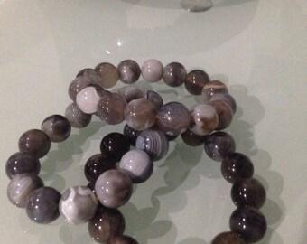 Lucky stones bracelet