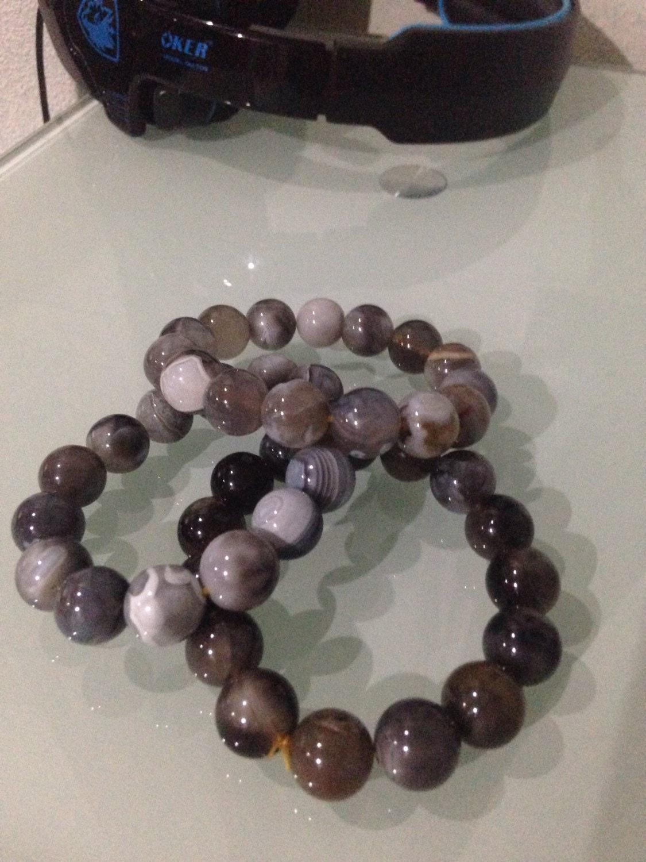 Bermuda Lucky Stone : Lucky stones bracelet