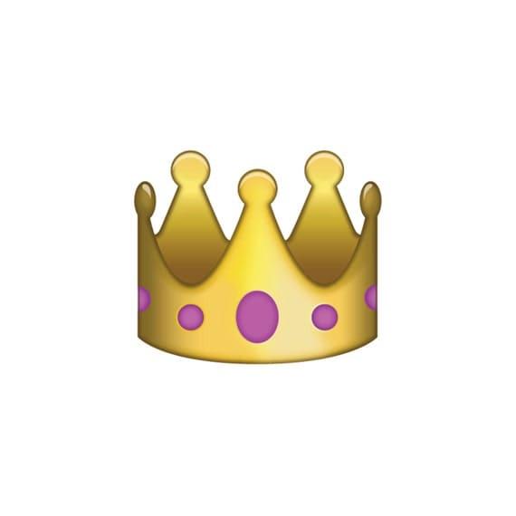 Ministère public Emoji toile imprimer par mackenzielaroe sur Etsy