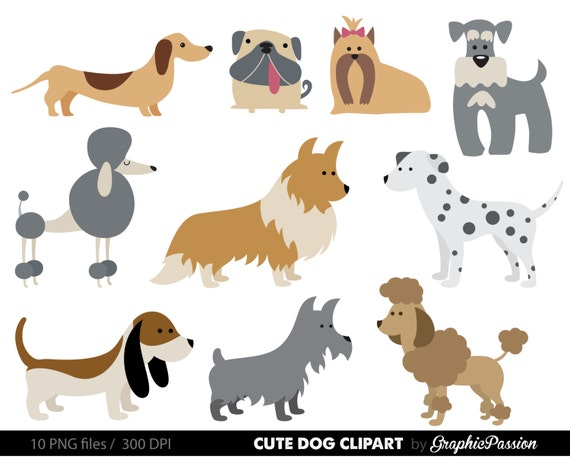 Hund Süße Hunde Welpen Clipart Clipart Clip Kunst Welpen