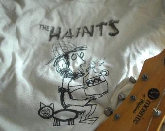 haints rock indie folk shirt