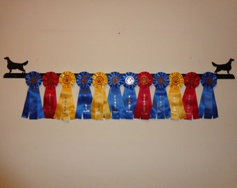 Showoff Ribbon Rack #0103W - Setter