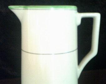 Australian Pottery Wembley Ware Jug 2 pint