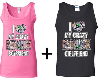 Popular items for redneck boyfriend