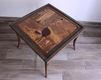 Coffee table/ tavolino da fumo