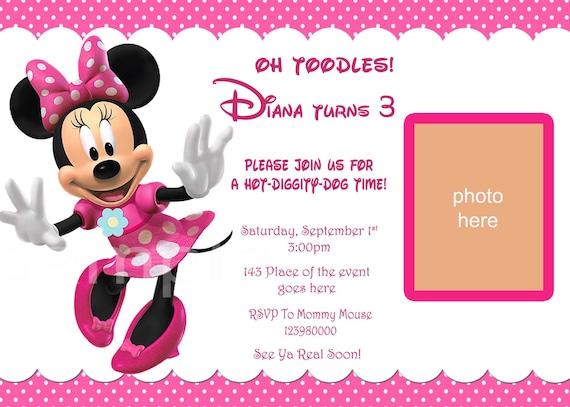 Disney Princess Party Invites as beautiful invitations layout
