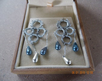 Joanne's Earrings