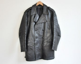 Police jacket on etsy a global handmade and vintage marketplace