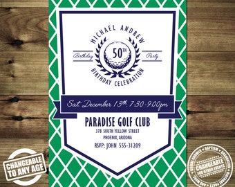 Golf Birthday Invitation Bday_inv_052