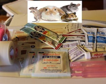 Small Animal First Aid Kit