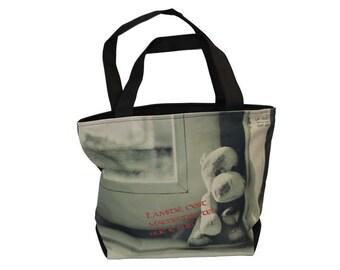 Bag nylon sublimation