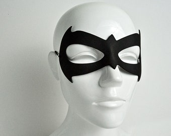 Batman Robin Mask Foam Masquerade Mask