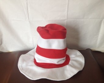 Dr. Seuss cat in the hat. HAT only