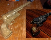 3D Printed Ranger Sequoia Replica Pistol - Unassembled Kit