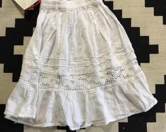 Fiesta Skirt