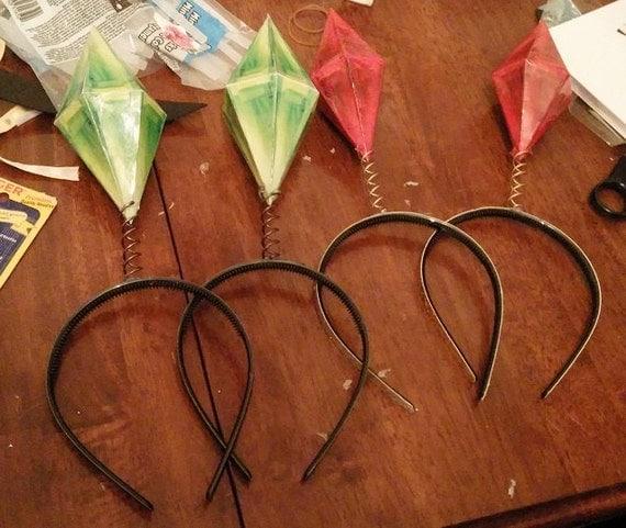 plumbob headband
