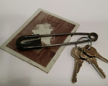 Popular Items For Vintage Safety Pins On Etsy