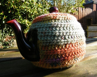 Colourful Tea Cosy