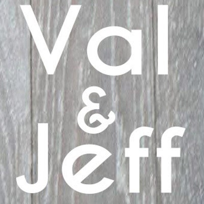 Val and Jeff