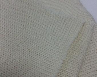 SOCK Undyed Sock Blank, Superwash Merino Nylon Undyed Sock Yarn Blank, Single Strand Knit Sock Yarn Blank