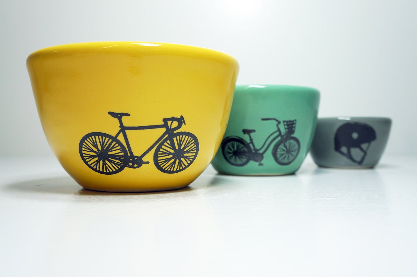 The Urban Set for the cyclist. Made to Order.